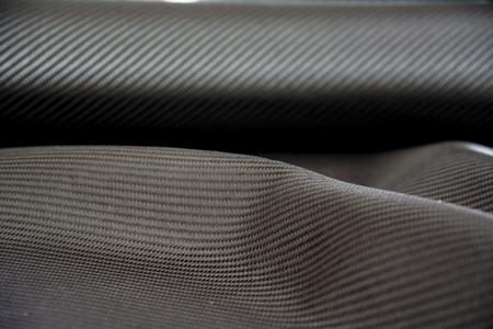 fibra de carbono: negro de fibra de carbono compuesto de fondo la materia prima