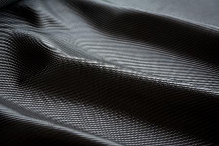 black carbon fiber composite raw material background Standard-Bild
