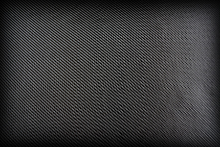 Carbon fiber composite material background Standard-Bild