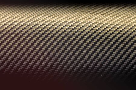 black carbon fiber composite raw material background Stok Fotoğraf