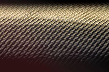 Schwarz Kohlefaser-Verbund Rohstoff Hintergrund Standard-Bild - 67562402