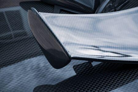 Kohlefaserverbundprodukt für Motorsport und Automobilrennsport