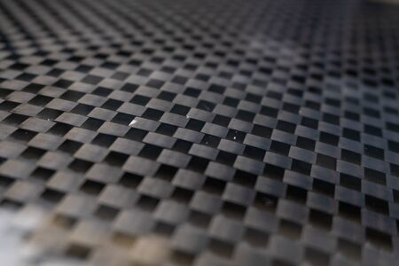 Carbon fiber composite product for motor sport and automotive racing Stock fotó