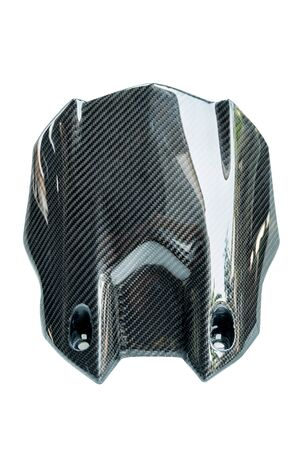 carbon fiber motorcycle cover part for sport race and racing
