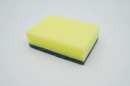 dishwashing: Dishwashing sponge