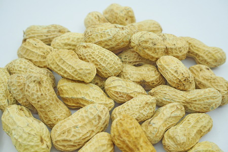 appetiser: groundnuts peanuts