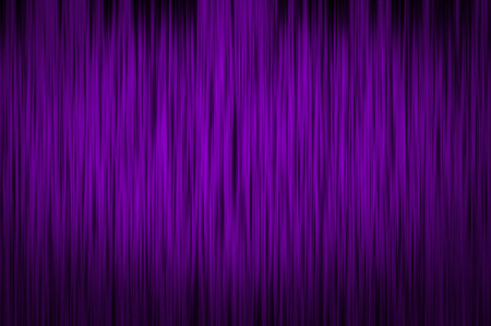 entertainment background: Abstract drak violet curtain background.