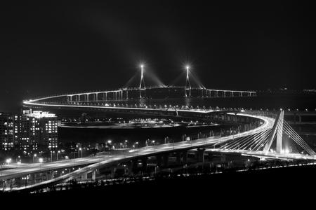incheon: incheon bridge