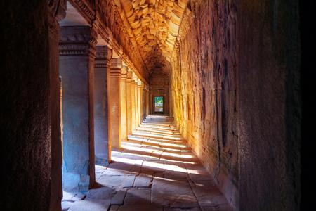Angkor Wat, Siam Reap, Cambodia.