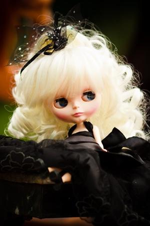 sitt: Doll