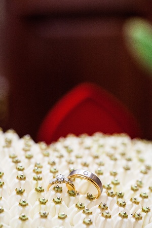 Wedding ring Stock Photo - 20980130
