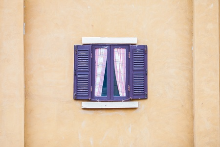 Antique Window - Old Italian Windows