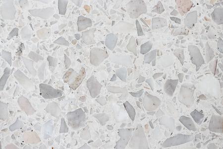 stone wall texture, Terrazzo Floor Background.