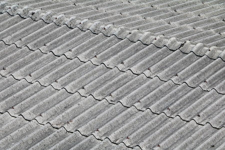 Tile Roof Texture For Background