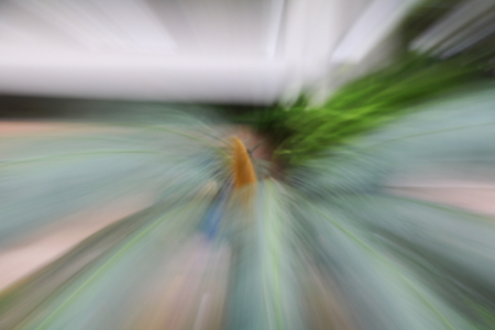 abstract light green acceleration speed motion background.