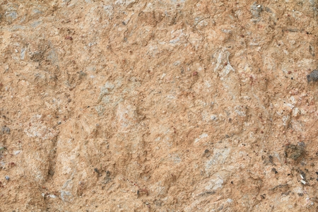 soil texture the cliff beautiful floor  background with copy space for add text Stock Photo