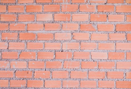 wall brick texture background with copy space add text Stock Photo