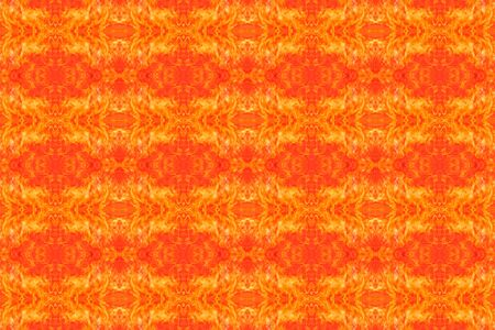 abstract fire flame background beautiful. Concept texture art seamless