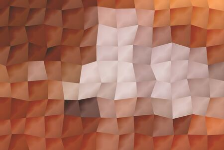 abstract pattern geometric triangular square graphic Color background.