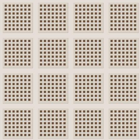 tessellation: Geometric patterns, classic design seamless