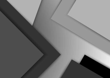 Material design modern background. Vector Illustration for template design. Illustration