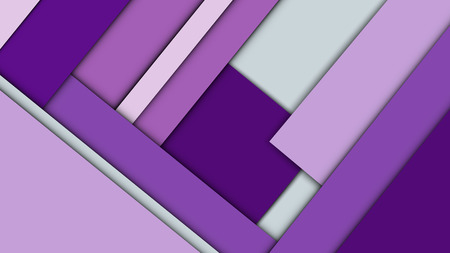 image size: Material design modern background. Image size 16:9. Vector Illustration for template design, Abstract background digital design.