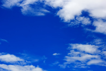 sky and cloud on background and texture