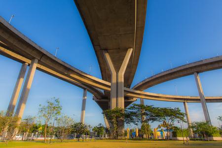 The Park Under Expressway photo