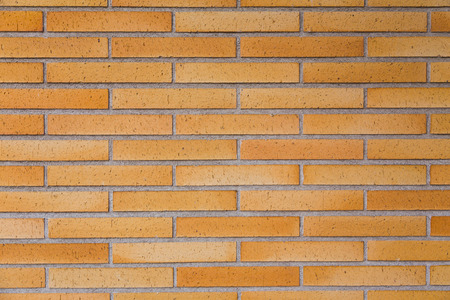 solidity: Red patten brick wall background and texture
