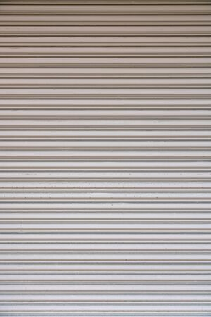 Metal steel wall surface texture and background