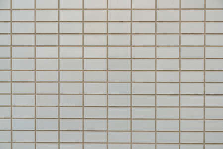 Pattern brick tiles wall background and texture 스톡 콘텐츠