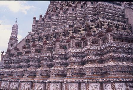 Photo of Wat Phra Kaew template, Bangkok