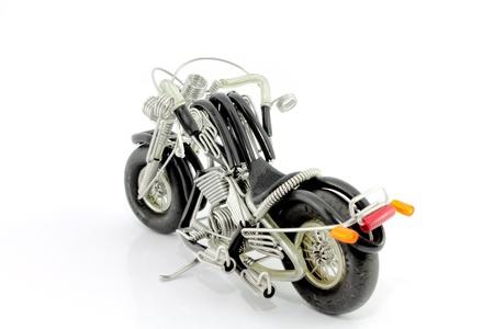 motorbike toy  photo