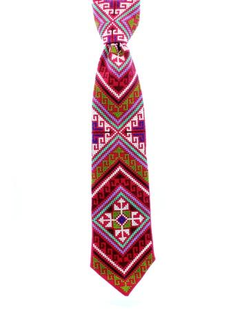 Necktie photo