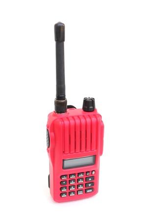 walkie talkie photo