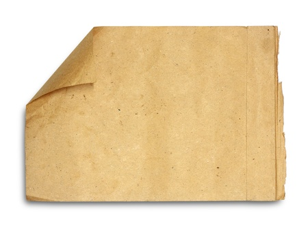 frowzy: Old paper texture