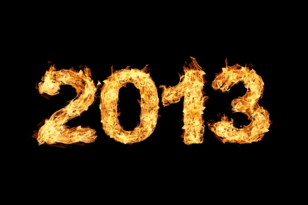 2013 made of fire photo