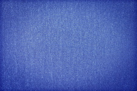 abstract blue fabric background photo