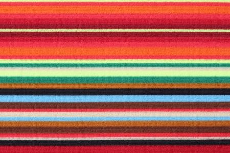 orange washcloth: Colorful towel Stock Photo
