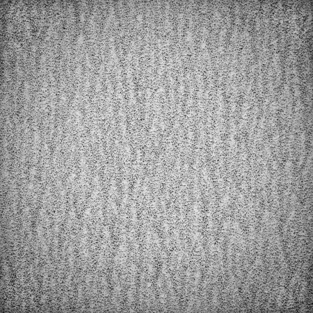 Texture of sandpaper  photo