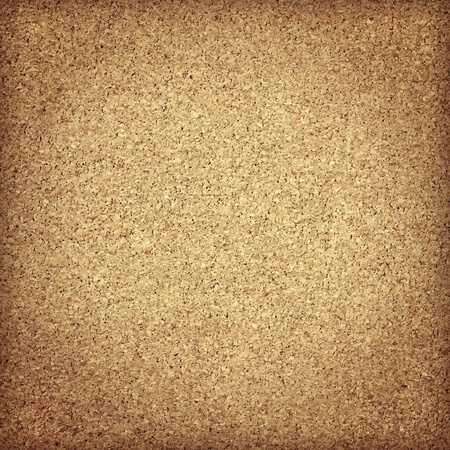 Cork board background photo