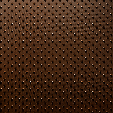 brown dot background photo