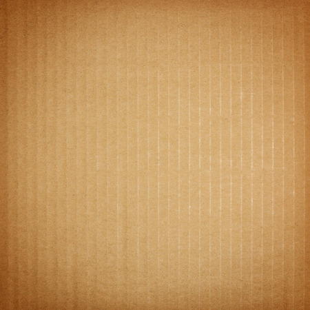 ribbed: Cardboard texture background