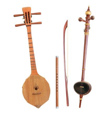 chiangmai: Native Instruments chiangMai Thailand