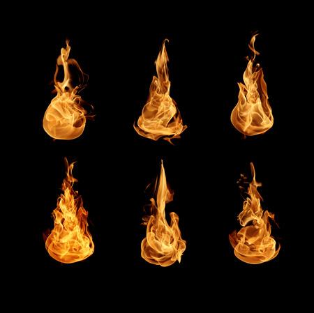炎コレクション