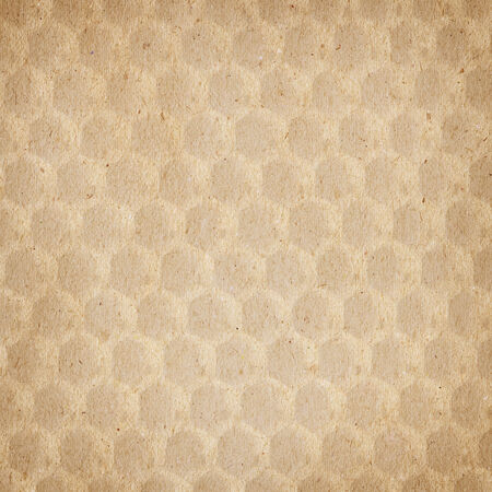 hex: Rough paper texture Stock Photo