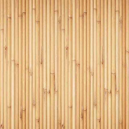 竹フェンス背景