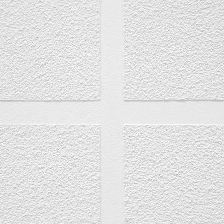 fluting: rough texture of the white wall background