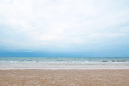 wild beach background photo