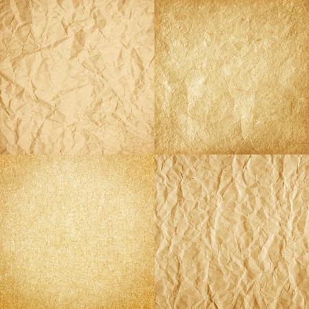Rough paper texture photo